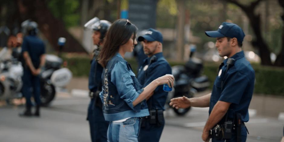 Kendall Jenner's Pepsi Debacle