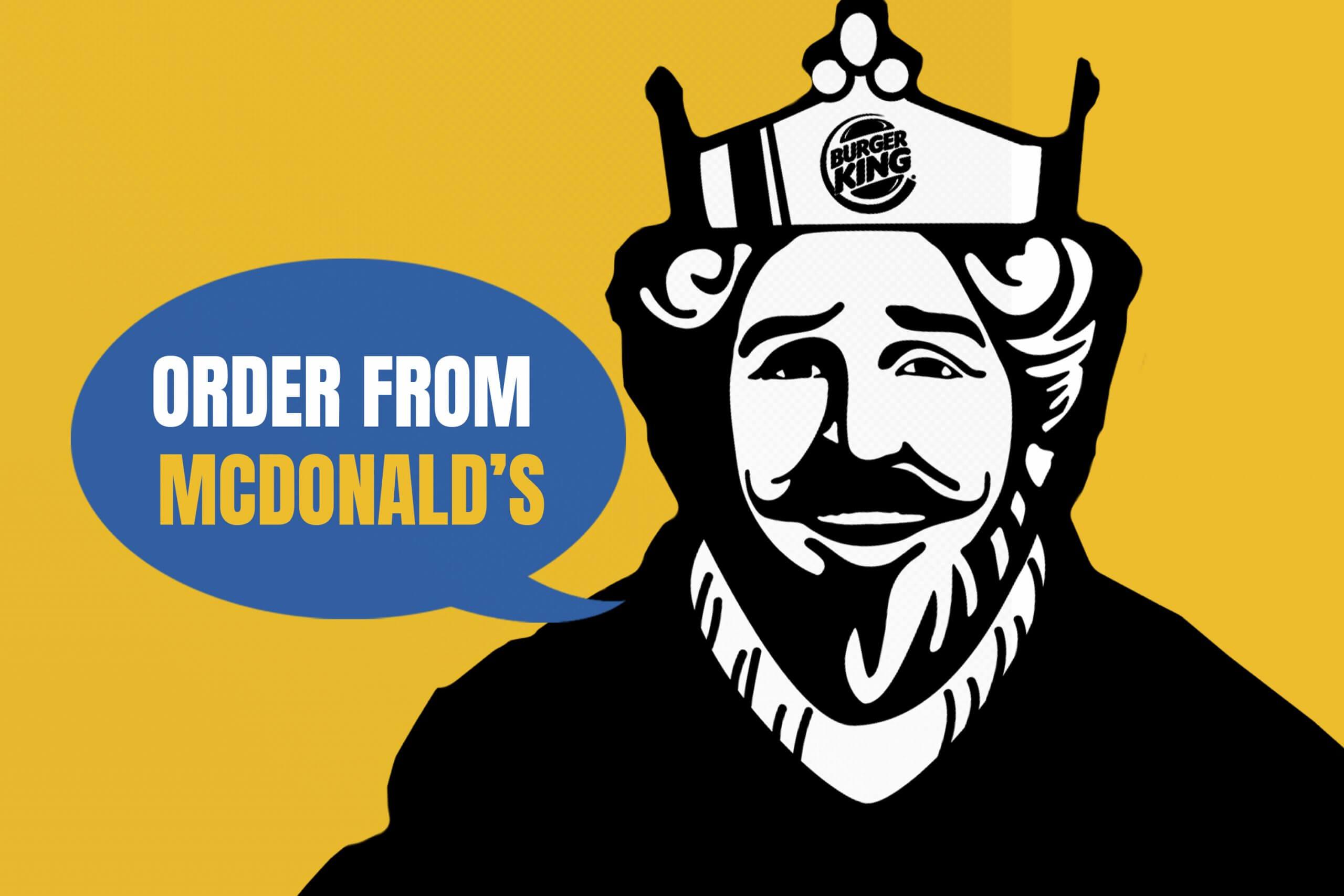 Evangelism Marketing a la Burger King
