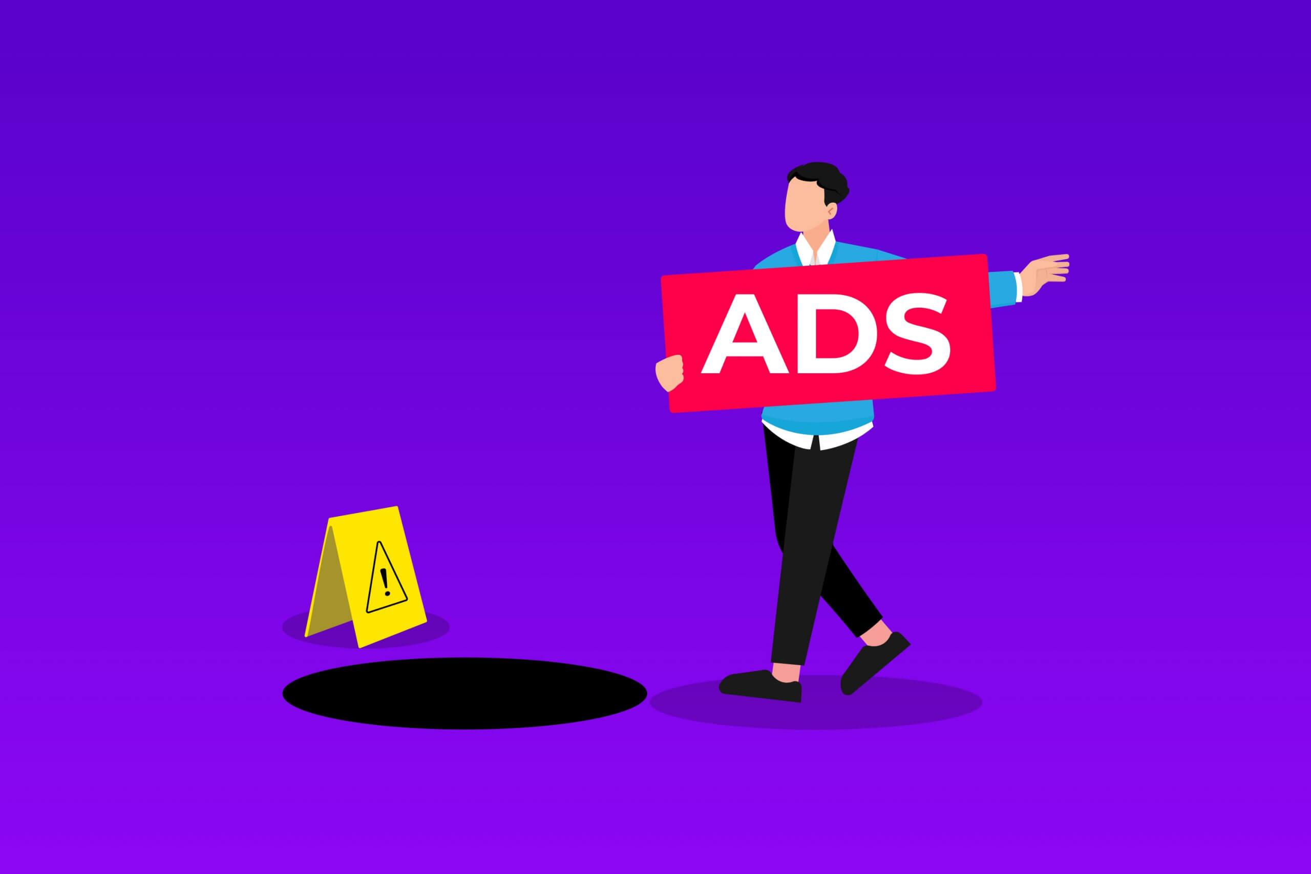marketing disaster